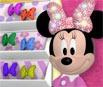 Minnie: Pegar Borboletas