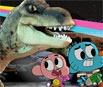 Incrível Mundo de Gumball: O Rex-Gate de Daisy
