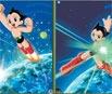 Astro Boy: Similarities