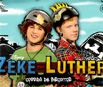 Zeke e Luther: Corrida de Biscoitos