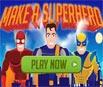 Criar Super Heróis