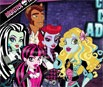 Monster High: Aventuras Horripilantes nas Catacumbas