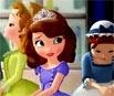 Princesa Sofia no Castelo