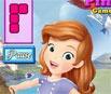 Tetris da Princesa Sofia