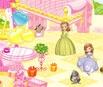 Decorar Palácio da Princesa Sofia