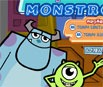Monstros S.A. - Disputa dos Monstros