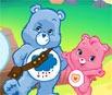 Ursinhos Carinhosos: Encontre o Mingau