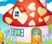 Decorar Casa dos Smurfs