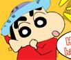 Shin Chan Contra Monstros