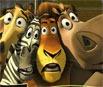 Madagascar: Encontre os Leões