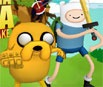 Aventura Épica do Finn e Jake