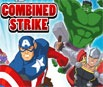 Avengers Assemble: Combined Strike