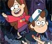 Gravity Falls: A Hora Do Espanto