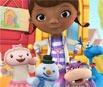 Doutora Brinquedos: Tratando os Doentes