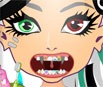 Dentista Monster High