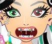Dentista Monster High