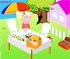 Peppa Pig: Decorar Jardim