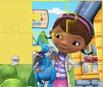 Doutora Brinquedos: Quebra-Cabeça