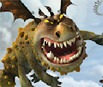 Dragões Pilotos de Berk: Ataque Outcast
