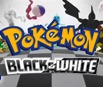 Pokémon Preto e Branco