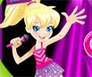 Polly Pocket: Corrida do Rock
