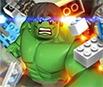 Vingadores: Hulk Lego