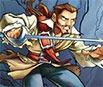 Os Piratas e Suas Aventuras Coloridas