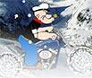 Popeye: Moto na Neve