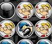 Popeye: Bolas da Memória