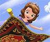 Princesa Sofia: Aventura no Tapete Voador