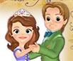 Princesa Sofia: Dançando Valsa