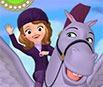 Princesa Sofia: Minimus o Grande