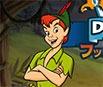 Peter Pan: Campo de Dardos