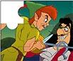Peter Pan: Quebra Cabeça