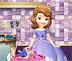 Princesa Sofia: Lavar Roupas