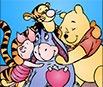 Ursinho Pooh e Seus Amigos: Colorir