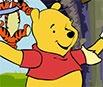 Ursinho Pooh: Vestir Roupas