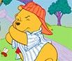 Ursinho Pooh: Beisebol