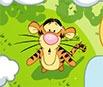 Ursinho Pooh: Tigrão nas Nuvens