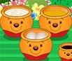 Ursinho Pooh: Cupcakes de Mel