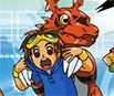 Digimon 6: Fusion