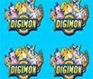 Digimon: Jogo de Memória
