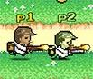 2 Jogadores de Tiro