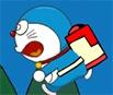Doraemon Astronauta