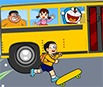 Doraemon: Atrasado Para a Escola