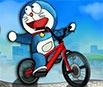 Doraemon: Corrida de Bicicleta