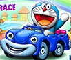Doraemon: Corrida de Carros na Cidade