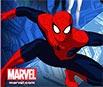 Ultimate Homem Aranha - Teia de Ferro