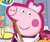 Peppa Pig: Fazendo Faxina