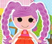 Lalaloopsy: Hair Salon